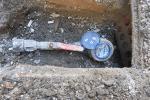 تعویض 1180 کنتور آب فرسوده در شهرستان قدس