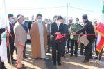 همزمان با دومین روز از ایام الله دهه فجر: سه پروژه ورزشی ، تفریحی در شهر ملارد به بهره برداری رسید