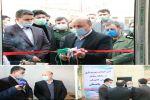بهره برداری ایستگاه سنجش آلودگی هوا در شهرباغستان