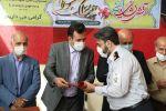بمناسبت هفتم مهرماه : از آتش نشانان شهرداری اندیشه تجلیل و تقدیر شد