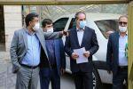 شهردار شهریار:  طرح تعریض کوچه شهید فرهمند در دستور کار شهرداری شهریار قرار دارد