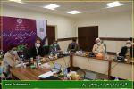 آئین تقدیر از گروه های مردمی و جهادی فعال در شهر شهریار برگزار شد