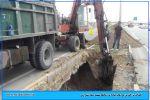 معاونت حمل ونقل وترافیک خبر داد: افتتاح بزرگترین پل عابر پیاده در شهرستان های استان تهران به مناسبت هفته دولت