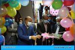  با حضور مسئولین شهرستان شهریار: سرای محله فاز یک اندیشه افتتاح شد