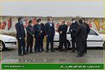 مهندس کاویانی در بازدید از رزکان عنوان نمود: شهرداری شهریار آماده مدیریت و ساماندهی آبهای سطحی است