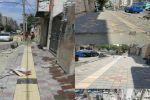بیش از 12 هزار متر مربع پیاده رو سازی در شش ماه نخست سال جاری اجرا شده است