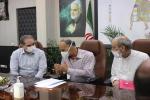 جلسه ملاقات عمومی شهردار شهریار با شهروندان برگزار شد